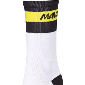 Mavic Ksyrium Carbon Socks cane